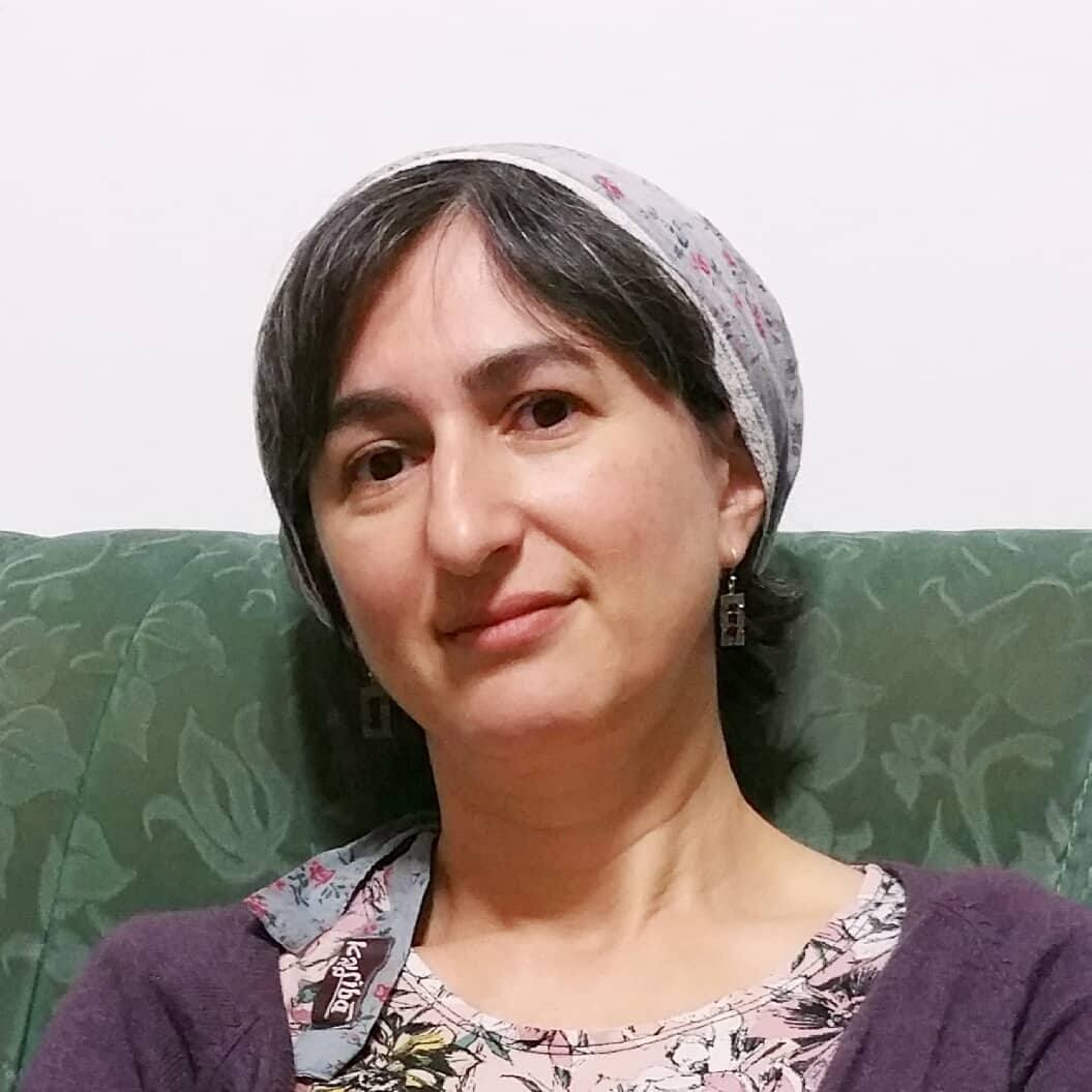 אסיה ליפמנוביץ